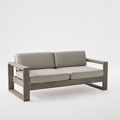 Roof Top? Portside Sofa #westelm