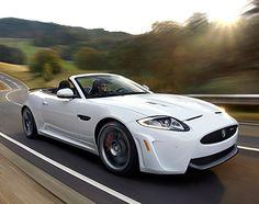 2012 Jaguar XKR-S Convertible | Freshness Mag