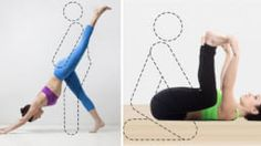 10 Creative Yoga Poses That Double As Sex Positions