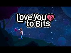 Sci-Fi Puzzle Game 'Love You to Bits' Named App of the Week, Available for Free #AppleNews #TechNews