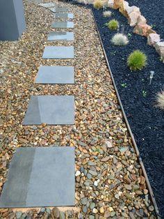 96 Mejores Imagenes De Jardines Con Grava Landscape Design