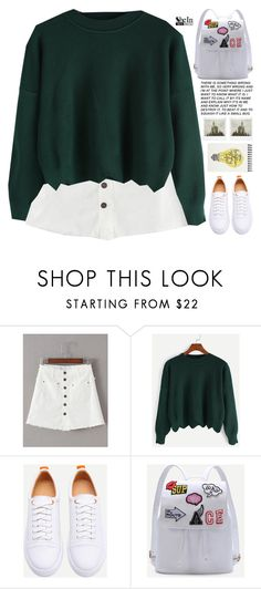 """strife"" by scarlett-morwenna ❤ liked on Polyvore featuring vintage"