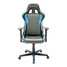 DXRacer OH/FH08/NB Black & Blue Formula Series Gaming Chair High-back Ergonomic Home Office Adjustable Swivel Racing eSports Computer Chair with Lumbar Cushion and Headrest Pillow For Sale https://homeofficefurnitureusa.info/dxracer-ohfh08nb-black-blue-formula-series-gaming-chair-high-back-ergonomic-home-office-adjustable-swivel-racing-esports-computer-chair-with-lumbar-cushion-and-headrest-pillow-for-sale/