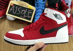 """Air Jordan 1 High """"Blake Griffin"""" - Release Date - KicksOnFire.com"""