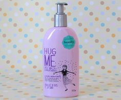 Loção Hidratante Hug Me - The Beauty Box