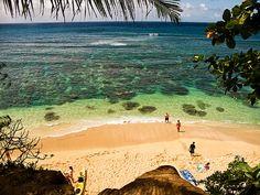 Beach Honeymoon Destinations – Beaches To See Beach Honeymoon Destinations, Hawaii Honeymoon, Kauai Hawaii, Hawaii Travel, Travel Usa, Princeville Hawaii, Honeymoon Tips, Honeymoon Planning, Travel Destinations