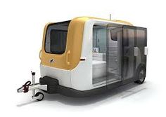 Relatert bilde Cube Car, Lightweight Travel Trailers, Camper Trailers, Time Travel, Recreational Vehicles, Rv, Camping, Camper Ideas, Tiny Houses