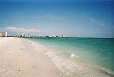 Marco Island, Fl... 16 more days till my toes are in the sand!