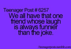 Super Funny Quotes For Friends Laughter Girls Ideas Teenager Post Tumblr, Teenager Quotes, Teenager Posts, Favorite Quotes, Best Quotes, Super Funny Quotes, Teen Posts, That One Friend, Awkward Moments
