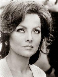 Curly's Classic Entertainment Blog: Virna Lisi, my Favorite Italian Actress.