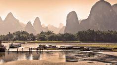 Voyages Chine avec DECOUVERTE CHINE.