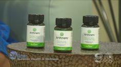 Arthrem – Arthrem.com Alocane Emergency Burn Gel – Alocane.com U.S. Organic's Anti Bug Spray – us-organic.com