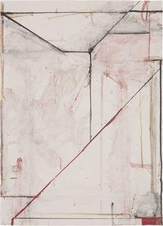 Richard Diebenkorn, Untitled (1971), via Artsy.net