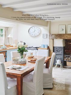 #ClippedOnIssuu from Country homes & interiors april 2016