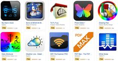 Amazon is giving away over $100 worth of Android apps for free