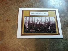 Gins card 2316