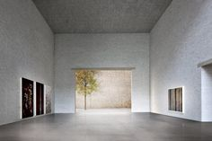 Image result for chipperfield plan