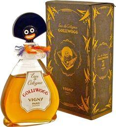 *Vigny ~ Le Golliwogg 1918