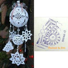 Dream Catcher, Christmas Bulbs, Crochet Earrings, Holiday Decor, Handmade, Dreamcatchers, Hand Made, Christmas Light Bulbs, Dream Catchers