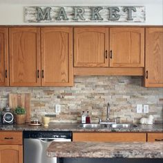 20 Gorgeous Real Life Kitchens | Little Dekonings