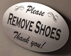 remove shoes – Etsy