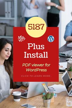 "5187 Plus Active Install WordPress Plugin. #WordPress #PDF #Reader #Flipbook ""WordPress"" ""WordPress Plugin"" ""WordPress PDF Viewer"" ""WordPress PDF Reader"" ""WordPress PDF FlipBook"" ""FlipBook"" ""WordPress FlipBook"""
