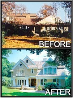 108 best amazing house transformations images house remodeling rh pinterest com