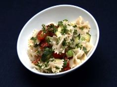 Pasta Salad from FoodNetwork.com