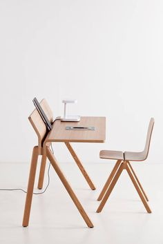 HAY Copenhague Desk by Bouroullec Brothers