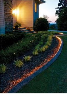 17 Best Curb Appeal Concrete Curbing Edging Borders