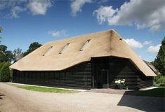 Vlaamse Schuur Bolberg   Foto©: Arend Groenewegen Architect BNA
