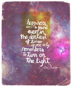 -Albus Dumbledore