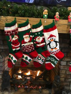 7e9238c31 7 Best Santa chimney images