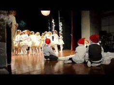 Vianočný program 2012 - Perinbaba - YouTube
