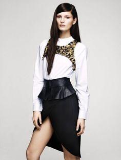 Coleção H & M Inverno 2012-2013