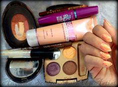Angélica Scodro MakeUp Artist: Dia do Sol, dia daquela maquiagem de nada, de desc...