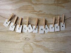 Vintage Letter Cards 45 Mini Alphabet Cards Wedding Place Cards on Etsy, $5.30