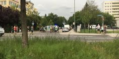 ALLEMAGNE - Une fusillade a éclaté ce vendredi 22 juillet dans l'Olympia-Einkaufszentrum, un centre commercial basé à Munich, selon les informations de la télé