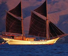 Sailing in Asia  http://www.aluxurytravelblog.com/2013/06/05/top-5-ultimate-sailing-adventures-on-luxury-sailboats/