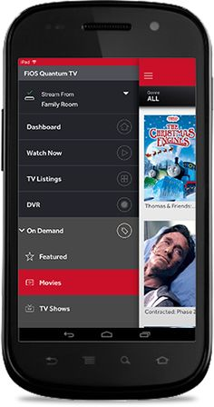 verizon fios app blackberry