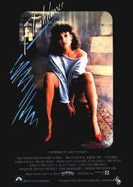 Flashdance. Historia romántica, amena y con una banda sonora que estuvo en lo alto de las listas de éxitos.