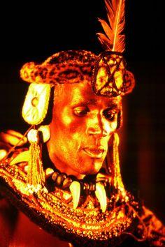 Shaka Zulu Henry Cele | Shaka Zulu: qu'est devenu Henry Cele, l'acteur principal?