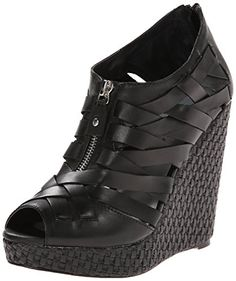 67d7cf2198ae Very Volatile Womens Scandal Gladiator SandalBlack7 B US    Learn more by  visiting the image
