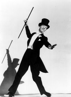 Ladies and gentleman, we would like to welcome you to the preppy Fred Astaire, Pose Reference Photo, Art Reference Poses, Contemporary Dance, Modern Dance, Tap Dance, Just Dance, Vintage Circus, Vintage Men