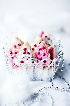 Christmas Cookies | Christmas Desserts