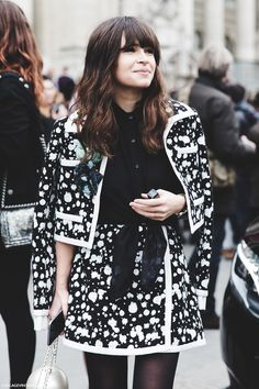 Paris_Fashion_Week-Fall_Winter_2015-Street_Style-PFW-Chanel-Miroslava_Duma-1