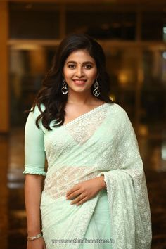 Anjali wearing Mint Green Shaded Pure Georgette Saree with Chikankari. #anjali #saree #chinkankari #greensaree #indianactress #kollywood Tamil Actress Photograph TAMIL ACTRESS PHOTOGRAPH |  #FASHION #EDUCRATSWEB | In this article, you can see photos & images. Moreover, you can see new wallpapers, pics, images, and pictures for free download. On top of that, you can see other  pictures & photos for download. For more images visit my website and download photos.