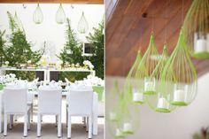 Outdoor Bridal Shower - Ideas for Bridal Shower | Wedding Planning, Ideas & Etiquette | Bridal Guide Magazine