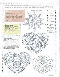 Ideas for crochet heart motif charts Crochet Diy, Crochet Motifs, Crochet Pillow, Crochet Diagram, Crochet Chart, Crochet Squares, Crochet Gifts, Crochet Granny, Crochet Stitches