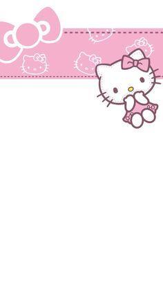 Hello Kitty Birthday Invitations, Hello Kitty Theme Party, Hello Kitty Themes, Hello Kitty Pictures, Hello Kitty Backgrounds, Hello Kitty Wallpaper, Decoracion Hello Kitty, Sanrio Wallpaper, Hello Kitty Collection